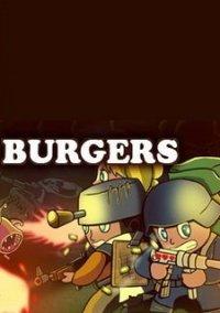 Обложка Burgers