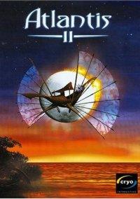 Atlantis II – фото обложки игры