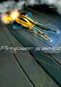 Обложка Ampersand