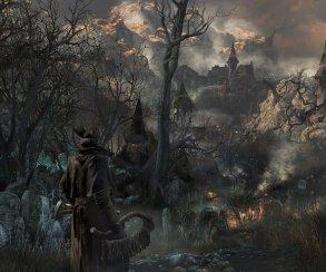 Только 1,2% игроков смогли одолеть босса в демо-версии Bloodborne