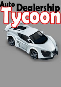 Обложка Auto Dealership Tycoon
