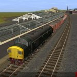 Скриншот Trainz Classics: Volume 3 – Изображение 5