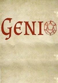 Обложка Genio