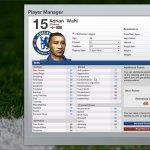 Скриншот FIFA Manager 07: Extra Time – Изображение 12