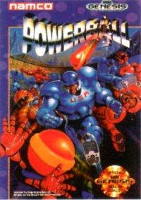 PowerBall – фото обложки игры