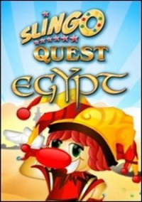 Обложка Slingo Quest Egypt