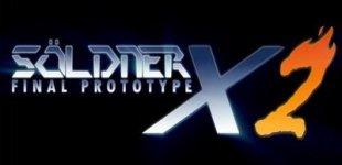 Söldner-X 2: Final Prototype. Видео #1