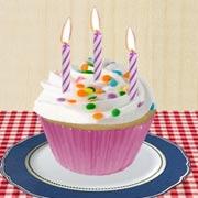 Обложка Cupcakes!