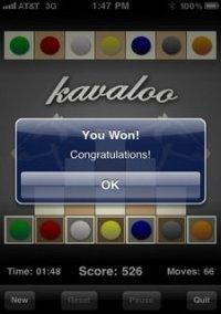 kavaloo 2 – фото обложки игры