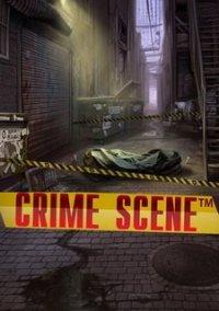 Обложка Crime Scene