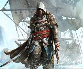 Фанаты Assassin's Creed 4: Black Flag могут стать частью картины