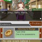 Скриншот Phoenix Wright: Ace Attorney - Justice for All – Изображение 36