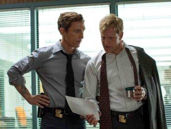 Создатель «Дэдвуда» будет писать третий сезон «Настоящего детектива»