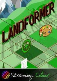 Обложка LandFormer