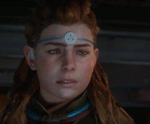 Сюжетный трейлер Horizon Zero Dawn— Лара Крофт встречает Dragon Age