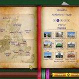 Скриншот Приключения Джулии. Великобритания