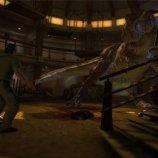 Скриншот Jurassic Park: The Game