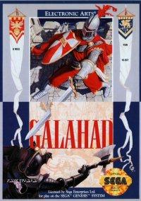 Обложка Galahad