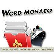 Обложка Word Monaco