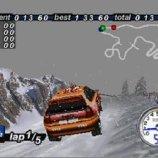 Скриншот Rally Cross 2