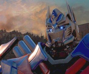 Rise of the Dark Spark выйдет в день премьеры новых «Трансформеров»