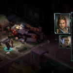 Скриншот Shadowrun Returns: Dragonfall – Изображение 17