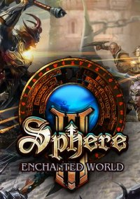 Sphere III – фото обложки игры
