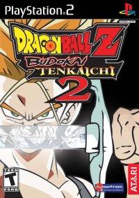 Обложка Dragon Ball Z: Budokai Tenkaichi 2