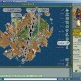 Скриншот Yohoho! Puzzle Pirates