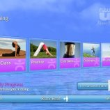 Скриншот NewU Mind Body Yoga & Pilates Workout