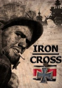 Обложка Iron Cross