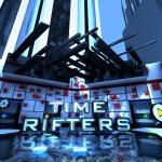 Скриншот Time Rifters – Изображение 1