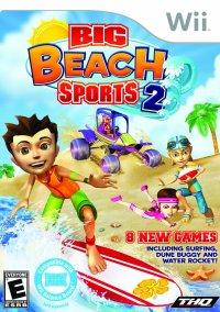 Обложка Big Beach Sports 2