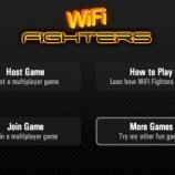 Скриншот WiFi Fighters