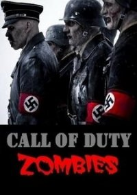 Обложка Call of Duty: Zombies