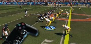 Madden NFL 15. Видео #3