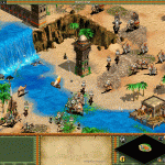 Скриншот Age of Empires II: Forgotten Empires – Изображение 3