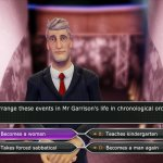 Скриншот Who Wants to Be a Millionaire? Special Editions – Изображение 16