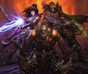 Анонсировано новое дополнение для Diablo III