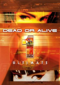 Обложка Dead or Alive Ultimate