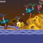 Скриншот Worms 2 – Изображение 4