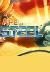 Обложка Ape of Steel 2