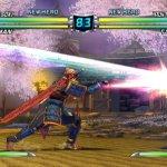 Скриншот Tatsunoko vs. Capcom: Ultimate All-Stars – Изображение 98