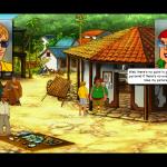 Скриншот Broken Sword: The Smoking Mirror - Remastered – Изображение 1