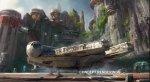 Харрисон Форд представил новый Диснейленд по «Звездным войнам» - Изображение 6
