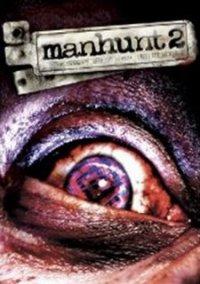 Обложка Manhunt 2