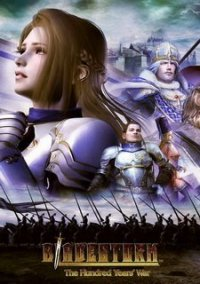 Bladestorm: The Hundred Years' War – фото обложки игры
