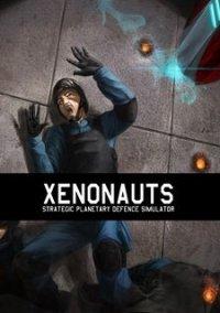Обложка Xenonauts