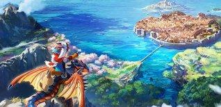 Monster Hunter Stories. Вступительный трейлер