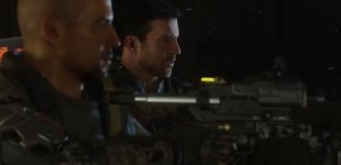 Call of Duty: Black Ops 3. Сюжетный трейлер